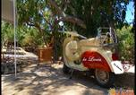 Camping avec Piscine Bonifacio - Camping La Liccia-3