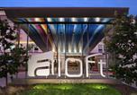 Hôtel Round Rock - Aloft Austin Round Rock-2