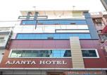 Hôtel Ajmer - Ajanta Hotel-1
