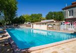 Camping Le Boulou - Camping Saint Georges-1
