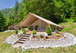 Camping avec WIFI Slovénie - Adrenaline Check Camping-3
