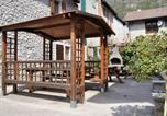 Location vacances  Province de Pordenone - Locazione Turistica Albergo Diffuso - Cjasa Ustin-5-4