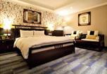 Hôtel Taïwan - Beauty Hotels - Star Beauty Resort-4