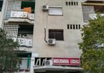 Location vacances Podgorica - Apartman Milenijum-3