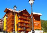 Location vacances Claviere - Résidence Vega