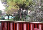 Location vacances Mandelieu-la-Napoule - Appartement type 2 location saisonnière-3