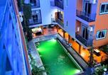 Location vacances Vientiane - Phonethip Residence-2