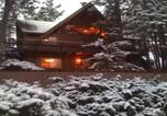 Location vacances Big Bear City - Absolute Wilki-4