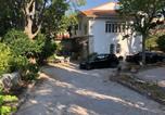 Location vacances Cassis - Villa méditerranéenne avec parc cloturé Cassis-4