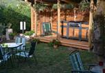 Location vacances  Aveyron - Holiday home Le Valat-4