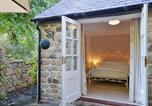 Location vacances Baslow - The Coach House-4
