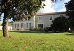 Hôtel Angoulême - Gite Le Parc-1