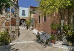 Hôtel Grèce - Arolithos Traditional Village Hotel-2