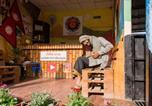 Hôtel Kathmandu - Wander Thirst-3