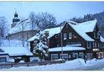 Location vacances Altenau - Hotel-Café-Restaurant Parkhaus-1