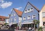 Hôtel Karlstadt - Hotel Weisses Lamm-1