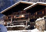 Hôtel 4 étoiles Station de ski de Brévent - Auberge du Bois Prin-2