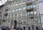 Hôtel Kiev - Summit Apart Hotel-4