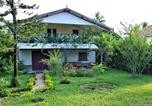 Location vacances Toamasina - Villa with 4 bedrooms in Foulpointe Madagascar with wonderful sea view enclosed garden and Wifi-3