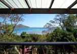 Hôtel Nadi - Nanuya Island Resort-4