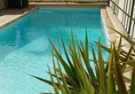 Location vacances Paralimni - Arcadia close-3