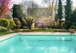 Hôtel 4 étoiles Chenonceaux - Hotel Spa - Au Charme Rabelaisien-3