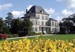 Hôtel Asnières-sur-Nouère - Hôtel Domaine du Breuil Cognac-1
