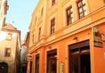 Hôtel Praha - Hotel Dar-1
