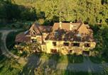 Location vacances Mazeyrolles - Gite Le Verdier-1