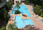 Location vacances Alghero - Residence Eucalipti-2