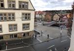 Hôtel Ditzingen - Trust Hotel & Appartements-1