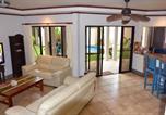 Location vacances Jacó - Villa Arena-Tropical House w/ Private Pool!-4
