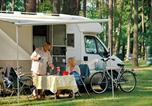 Camping en Bord de lac Allemagne - Campingplatz am Leppinsee-2