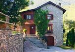 Location vacances Prullans - Casa El Molí de Bor-1