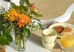 Location vacances Plomodiern - Holiday home Residence Les Terrasses De Pentrez 1-3