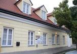 Location vacances Perchtoldsdorf - Gasthaus zum Brandtner-1
