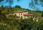 Location vacances  Province de Prato - Casa La Ruota-2
