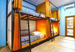 Hôtel Indonésie - New Ubud Hostel-4