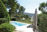 Location vacances Saint-Cyr-sur-Mer - Holiday home Saint Cyr sur Mer Cd-1439-3
