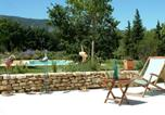 Location vacances Méthamis - Villa in Vaucluse I-4