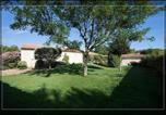 Location vacances Carpentras - Holiday home Chemin de l'Eyguette-1