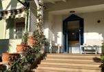 Hôtel San Vincenzo - La Coccinella-4