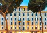 Hôtel Italie - Shg Hotel Portamaggiore
