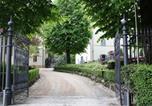 Hôtel Siena - Villa Montarioso-2