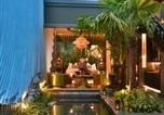 Hôtel Siem Reap - Bensley Collection-Shinta Mani Siem Reap-1