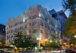 Hôtel Portland - Sentinel, a Provenance Hotel-1