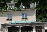Hôtel Luxembourg - Auberge Du Lac-4