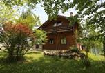 Location vacances Donji Lapac - Holiday Home Lasta-1