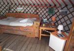 Location vacances Vanne - Yourte d'hotes-3