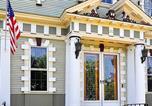 Location vacances Sturbridge - Edgewood Manor Inn Bed and Breakfast-2